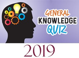 A General Knowledge Quiz