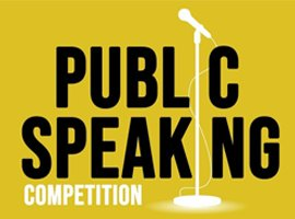 Raffles Global Public Speaking Competition